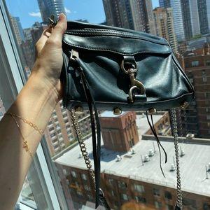 Rebecca Minkoff Crossbody Mini MAC Bag